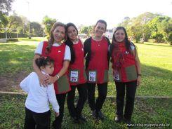 Dia del Jardin en el Campo Deportivo 28