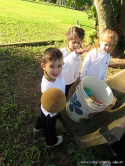 Dia del Jardin en el Campo Deportivo 29