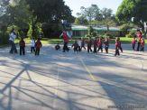 Dia del Jardin en el Campo Deportivo 40