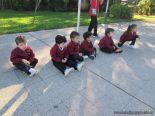 Dia del Jardin en el Campo Deportivo 41