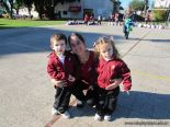 Dia del Jardin en el Campo Deportivo 45