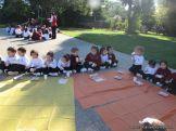 Dia del Jardin en el Campo Deportivo 77