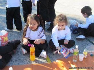 Dia del Jardin en el Campo Deportivo 84