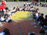 Dia del Jardin en el Campo Deportivo 91