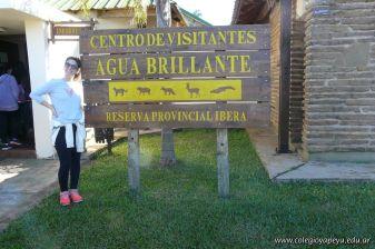Mas de la visita al IBERA 9