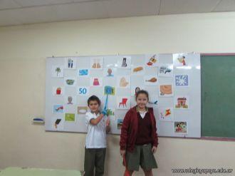 Nos preparamos para el Spelling Bee 1