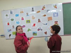 Nos preparamos para el Spelling Bee 10