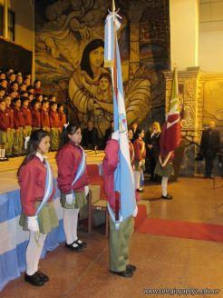 Promesa de Lealtad a la Bandera 2015 58