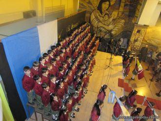 Promesa de Lealtad a la Bandera 2015 61