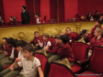 Visitamos el Teatro Vera 12