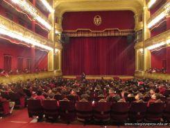 Visitamos el Teatro Vera 21