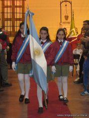Dia de la Independencia en Primaria 74
