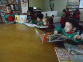 Salas de 3 en Biblioteca 13