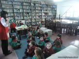 Salas de 3 en Biblioteca 5