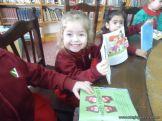 Salas de 3 en Biblioteca 8