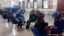 Olimpiadas de Biologia Argentina 4