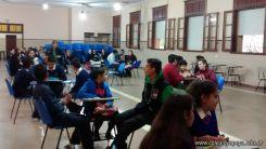 Olimpiadas de Biologia Argentina 5