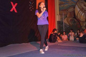 Concurso de Talentosr 106