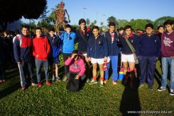 Copa Yapeyu 2015 16