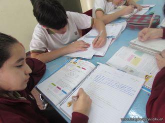 Enseñando a estudiar 1