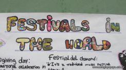 Festivals around the world 2