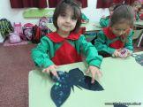 Mariposas en Sala de 3 2
