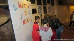 Muestra de Musica 11