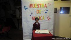 Muestra de Musica 13