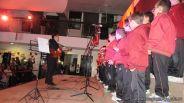 Muestra de Musica 45