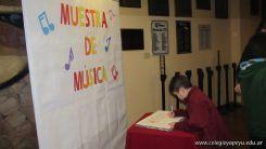 Muestra de Musica 8