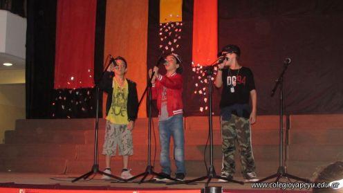 Muestra de Musica 90