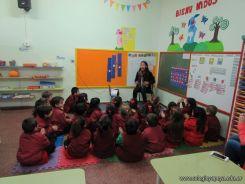 Open Classes en Jardín 10