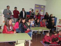 Open Classes en Jardín 11