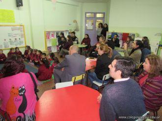Open Classes en Jardín 12