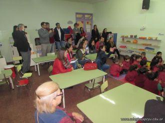 Open Classes en Jardín 9