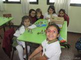San Martin en el Colegio Yapeyur 18
