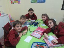San Martin en el Colegio Yapeyur 43