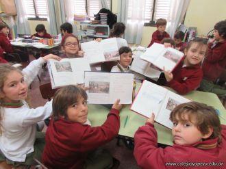 San Martin en el Colegio Yapeyur 64