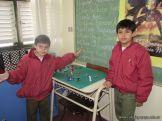 San Martin en el Colegio Yapeyur 7