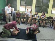 3er Encuentro de Primeros Auxilios 3