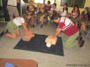 3er Encuentro de Primeros Auxilios 8