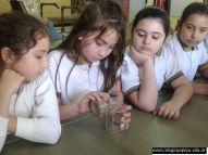 3er grado en el Laboratorio 4