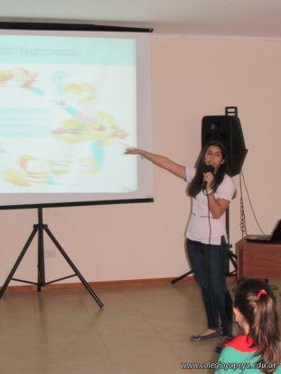 Charla con Alejandra Morel 17