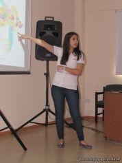 Charla con Alejandra Morel 3
