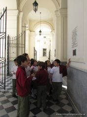 Conociendo el Casco Historico de nuestra Ciudad 17