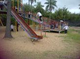 El Jardín volvio al Campo Deportivo 5