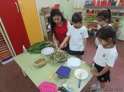 Empanadas de Verdura en Salas de 4 7