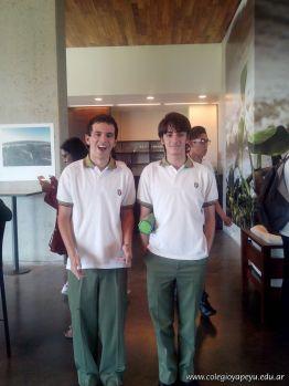 Olimpiadas de Geografia - Instancia Nacional 3