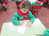 Salas de 4 escriben sus nombres 21