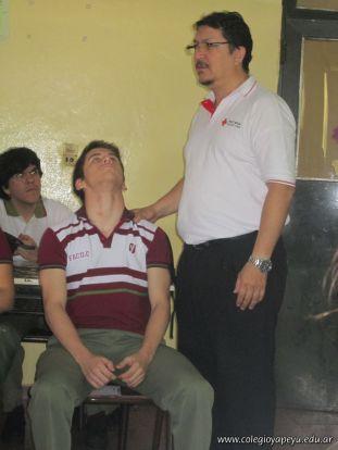 4to Encuentro de Primeros Auxilios 4